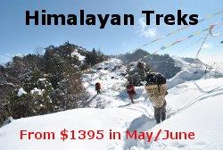 TREKT Himalaya - Education Adventure Treks in Nepal