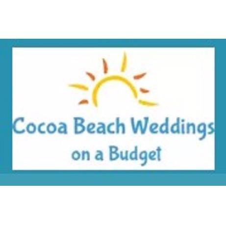 Cocoa Beach Weddings On A Budget