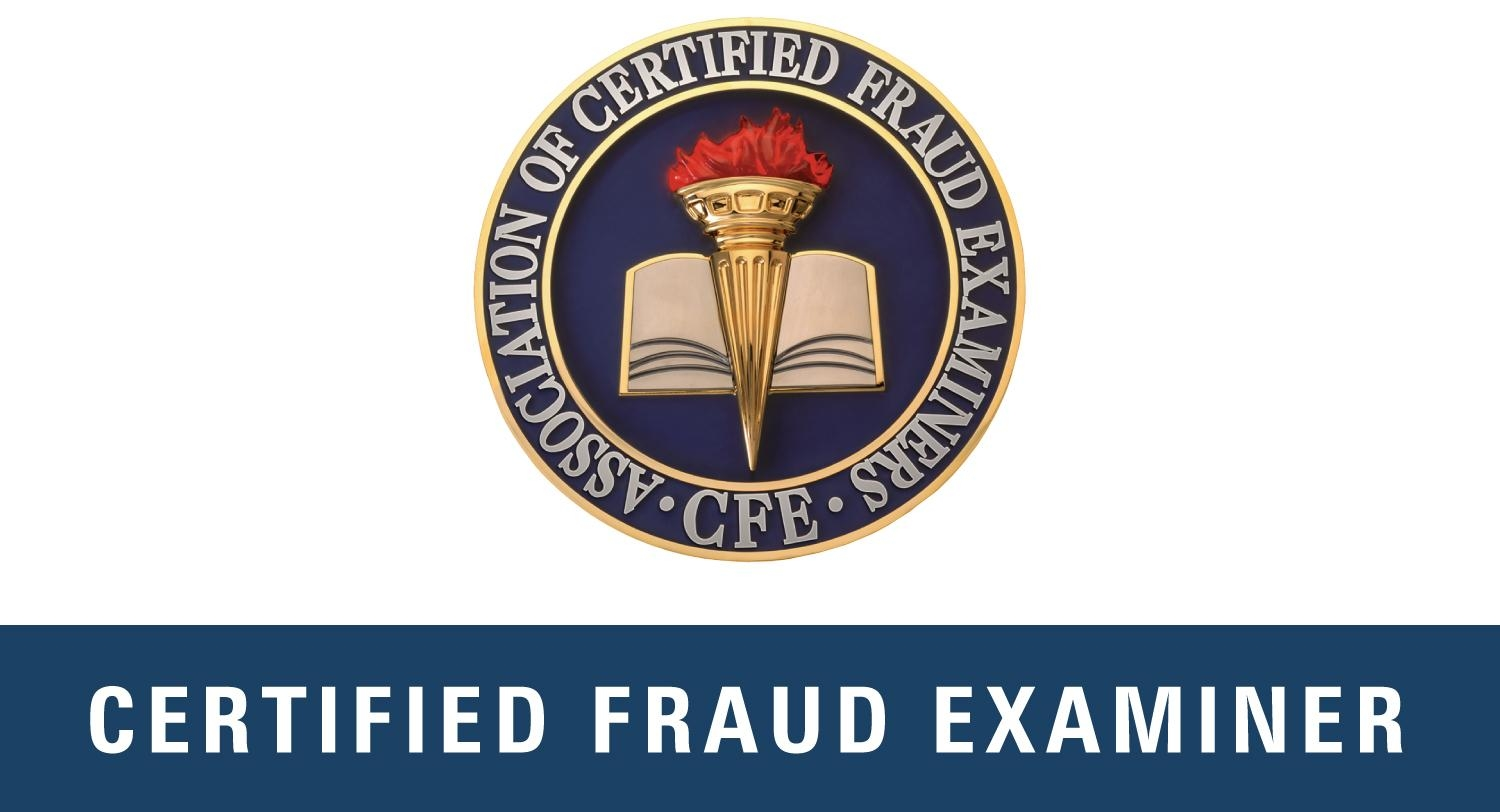 Be Prepared Investigative Services and Survival Supplies LLC - Bellevue, WA - Certified Fraud Examiner
