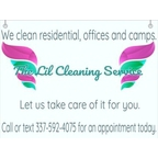 The Lil Cleaning Service - Melville, LA 71353 - (337)592-4075 | ShowMeLocal.com