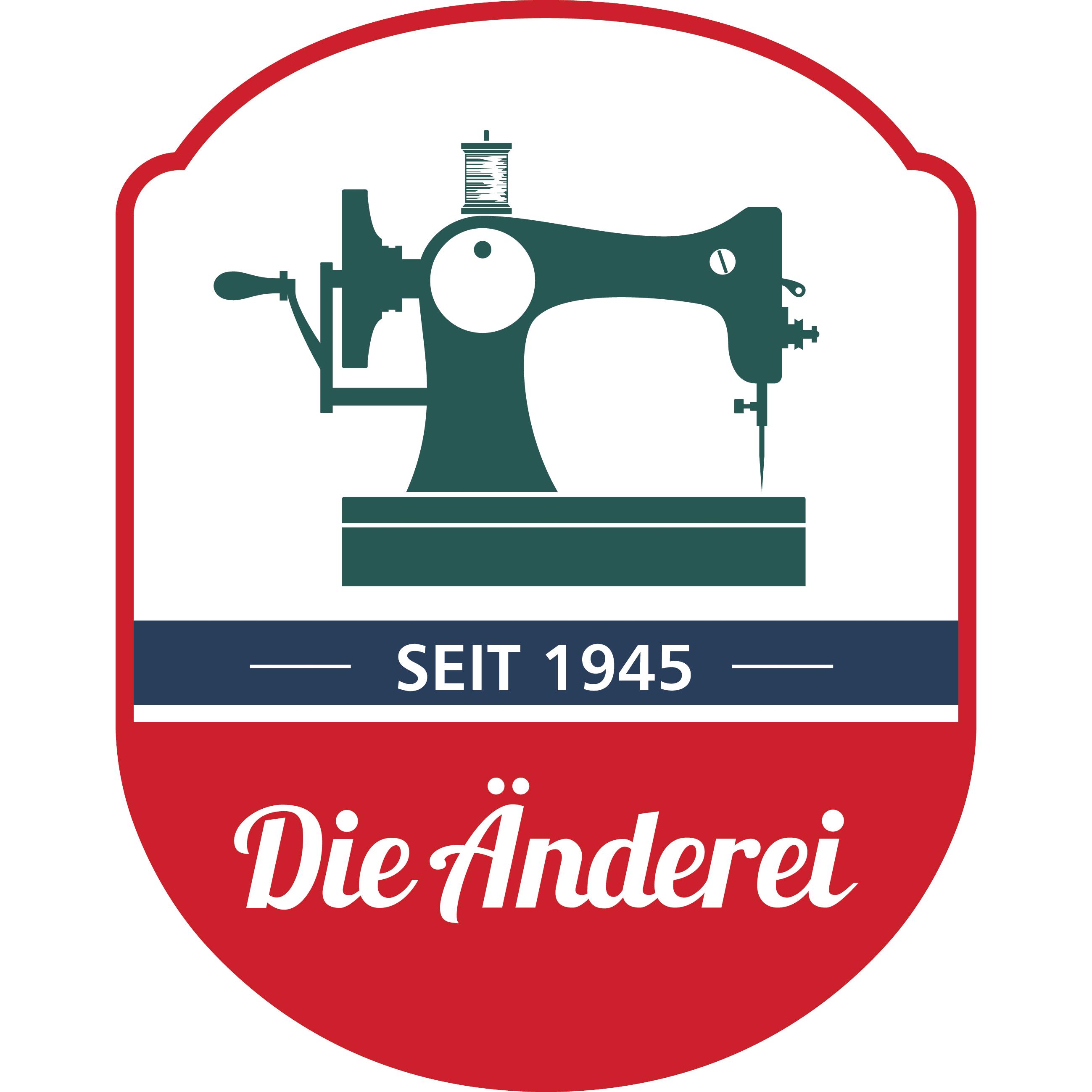 DIE ÄNDEREI - Schneiderei & Kunststopferei