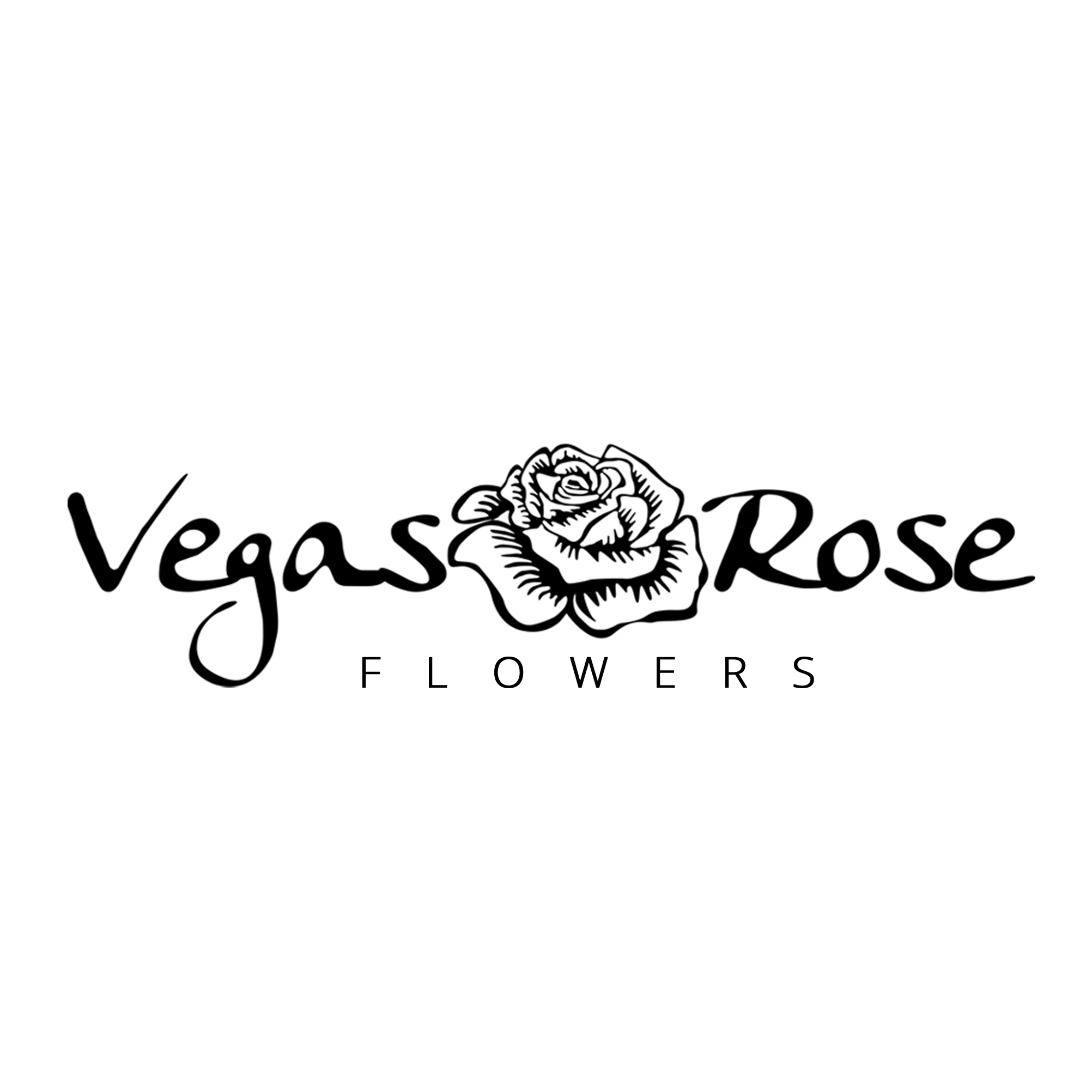 Vegas Rose Flowers