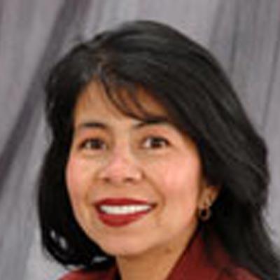 Maria Alban MD