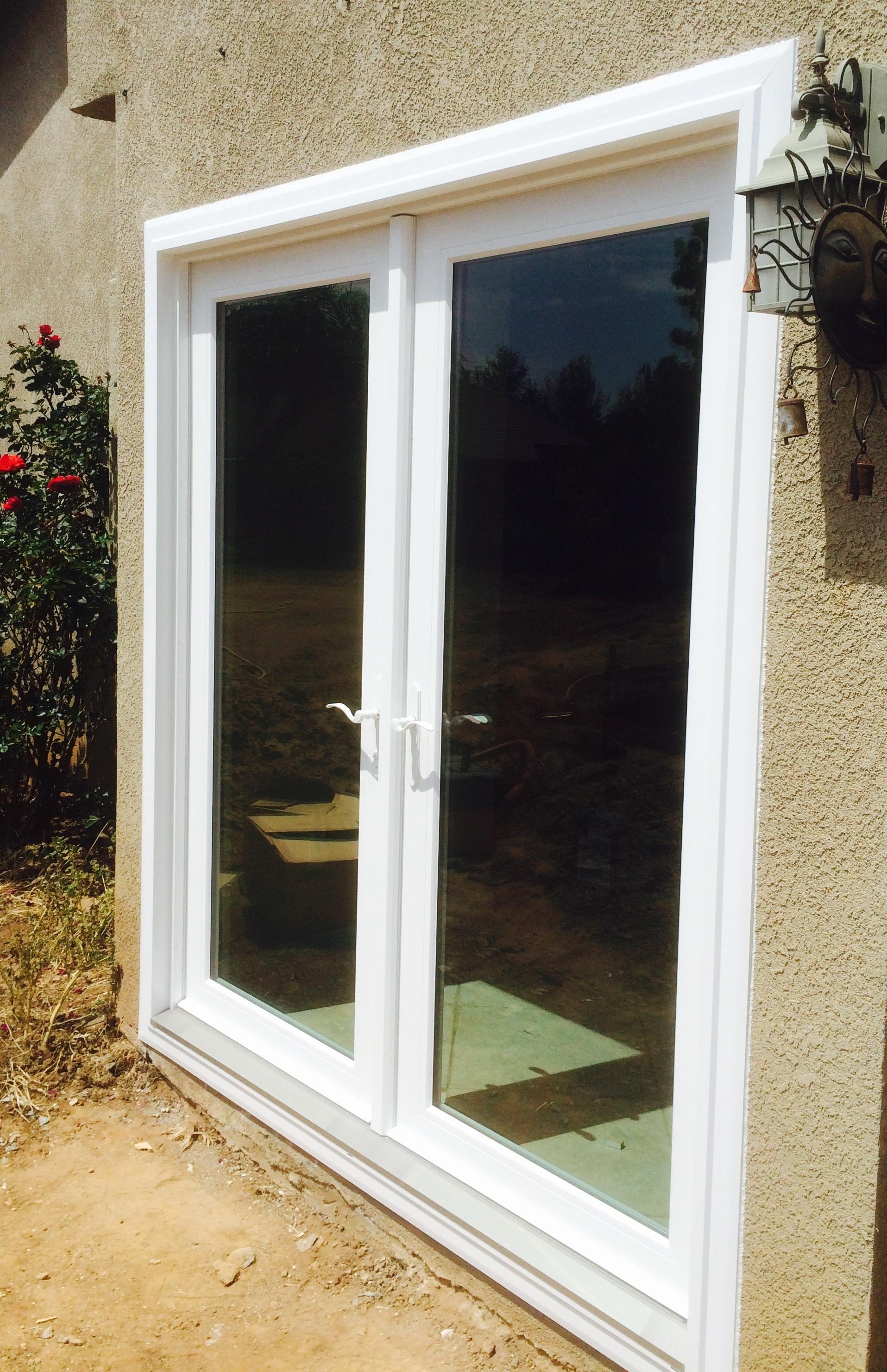 Wit Windows And Doors Doors Redlands California
