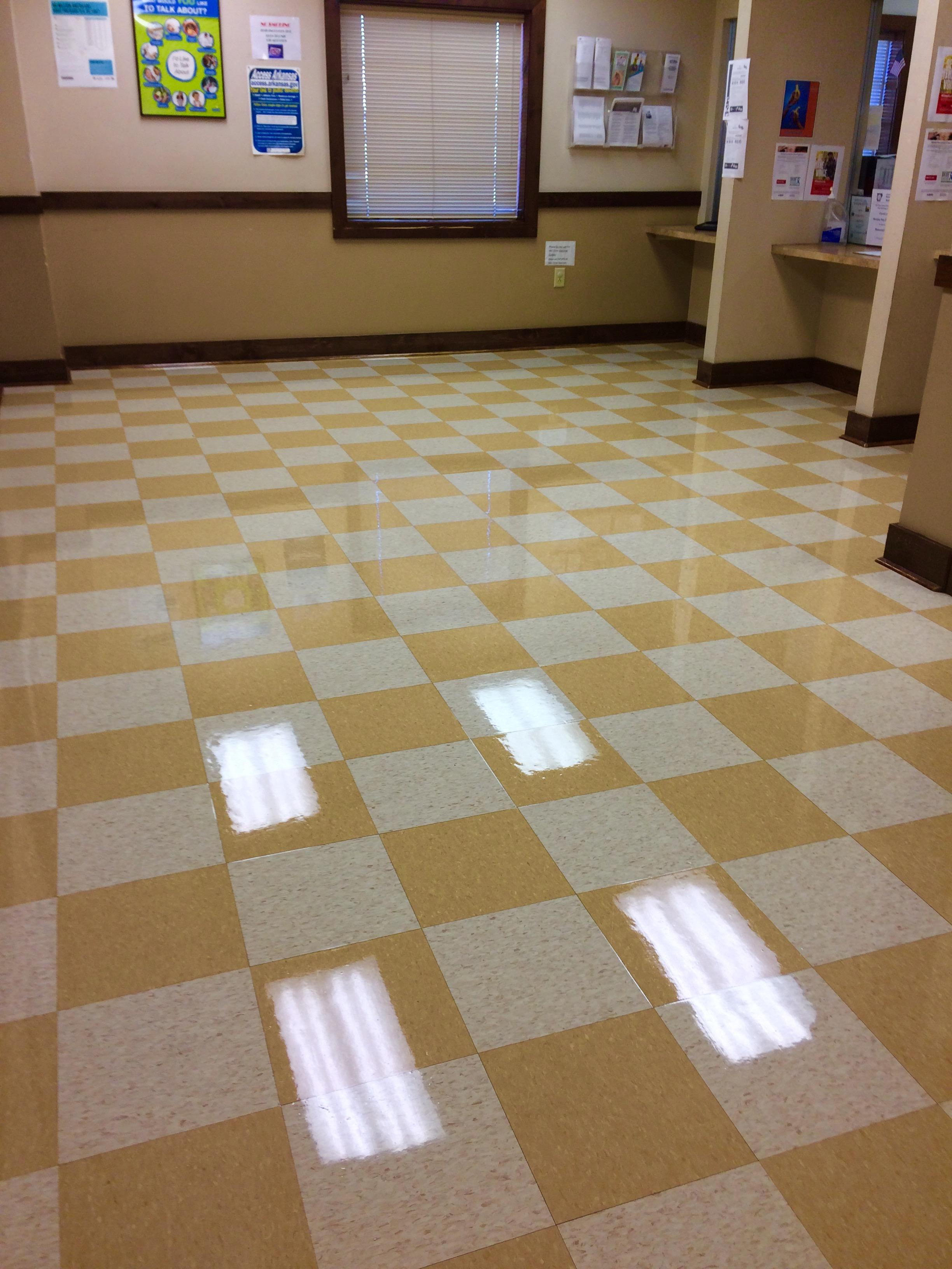 Vanguard Cleaning Systems Of The Ozarks In Springdale Ar