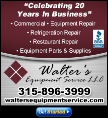 Walter's Equipment Service LLC image 0