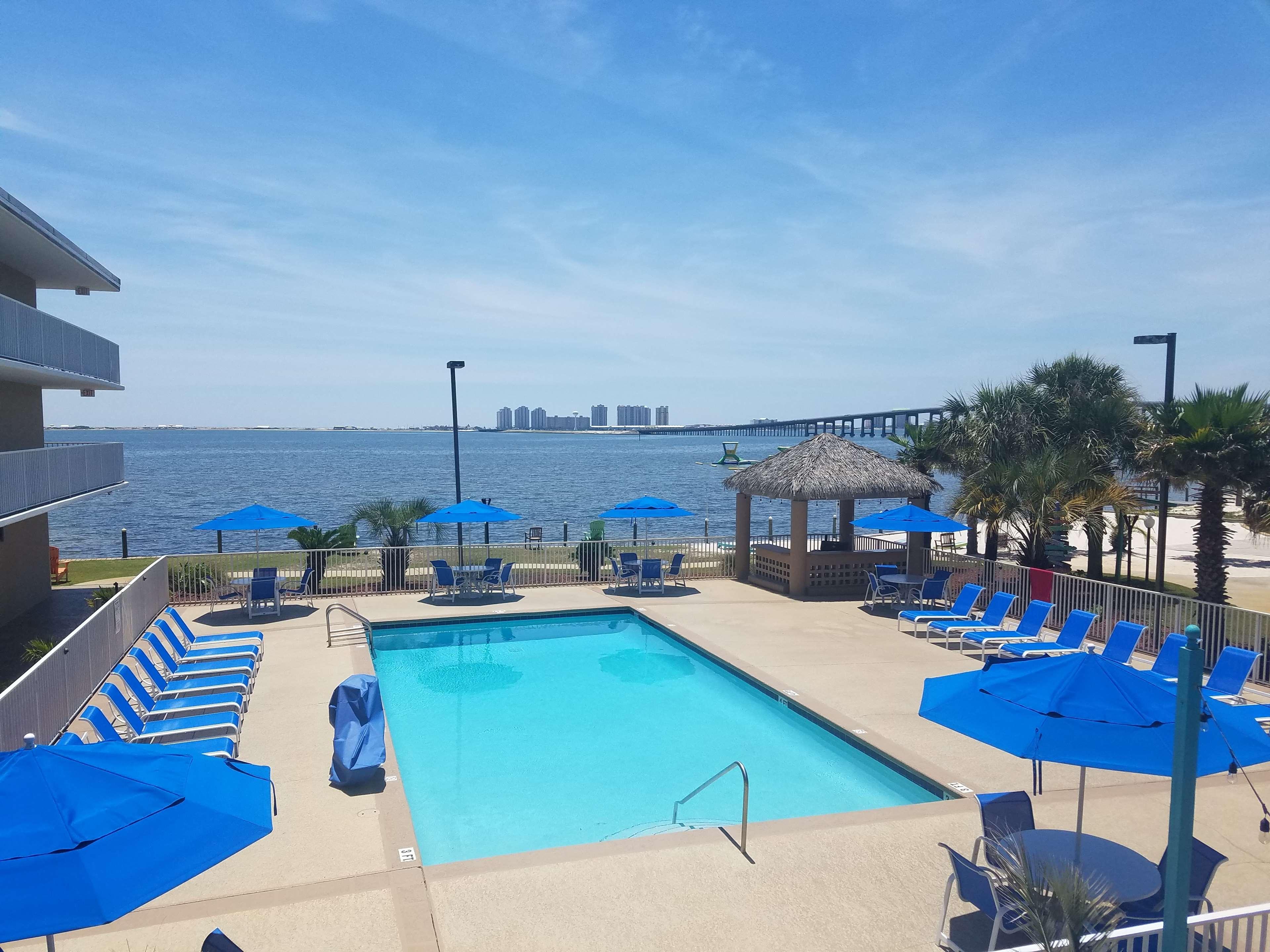 Best Western Waterfront Navarre Beach