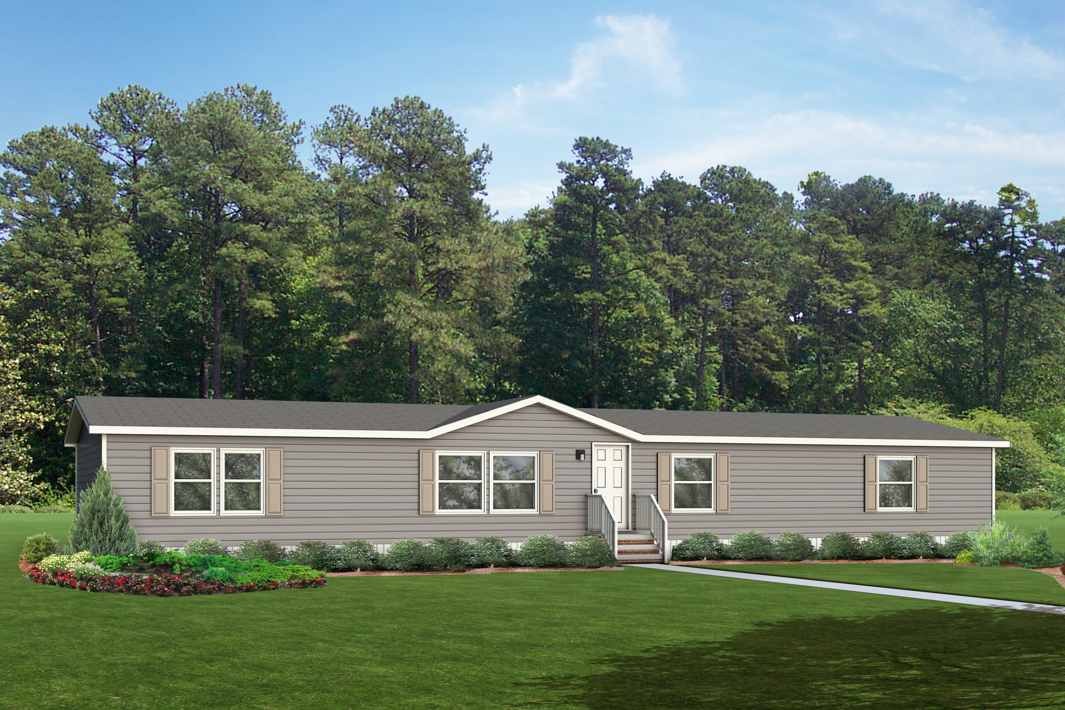 Clayton homes in lake charles la prefabricated for Modular lake homes