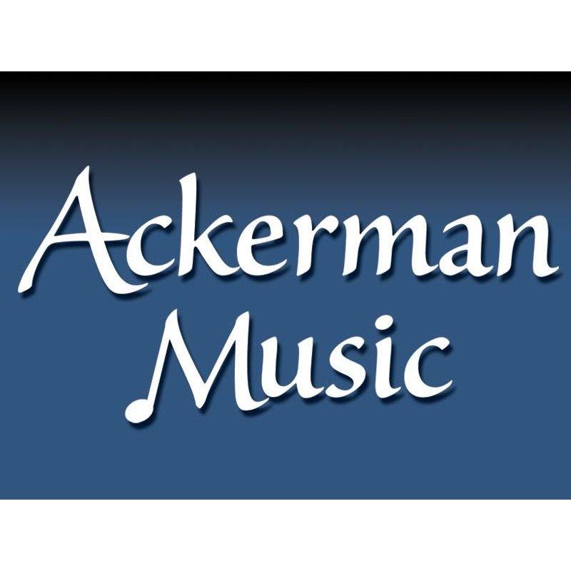 Ackerman Music Ltd