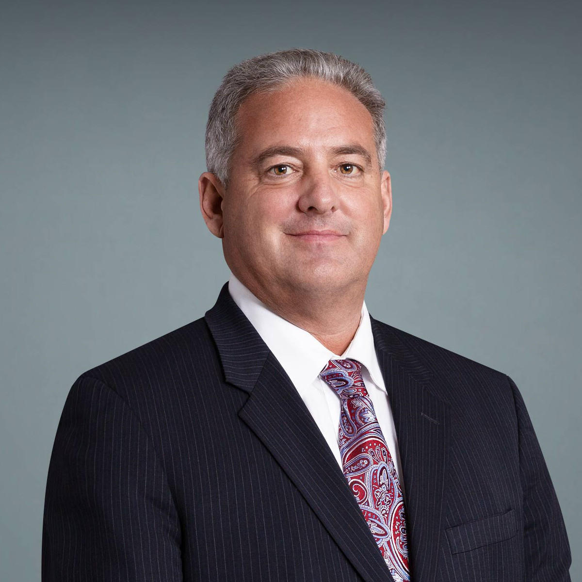Douglas R. Lazzaro, MD