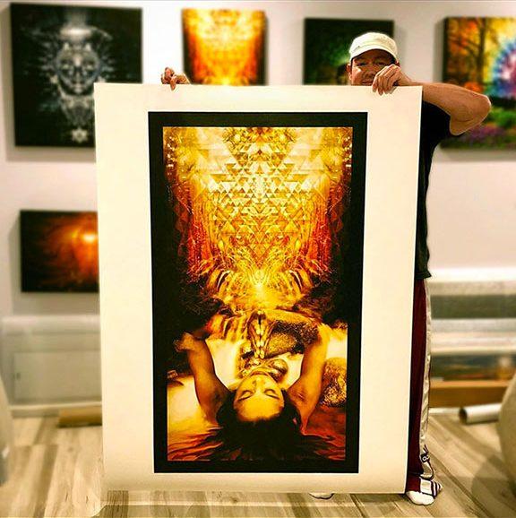 Awakening Visions - Art Gallery Atlanta