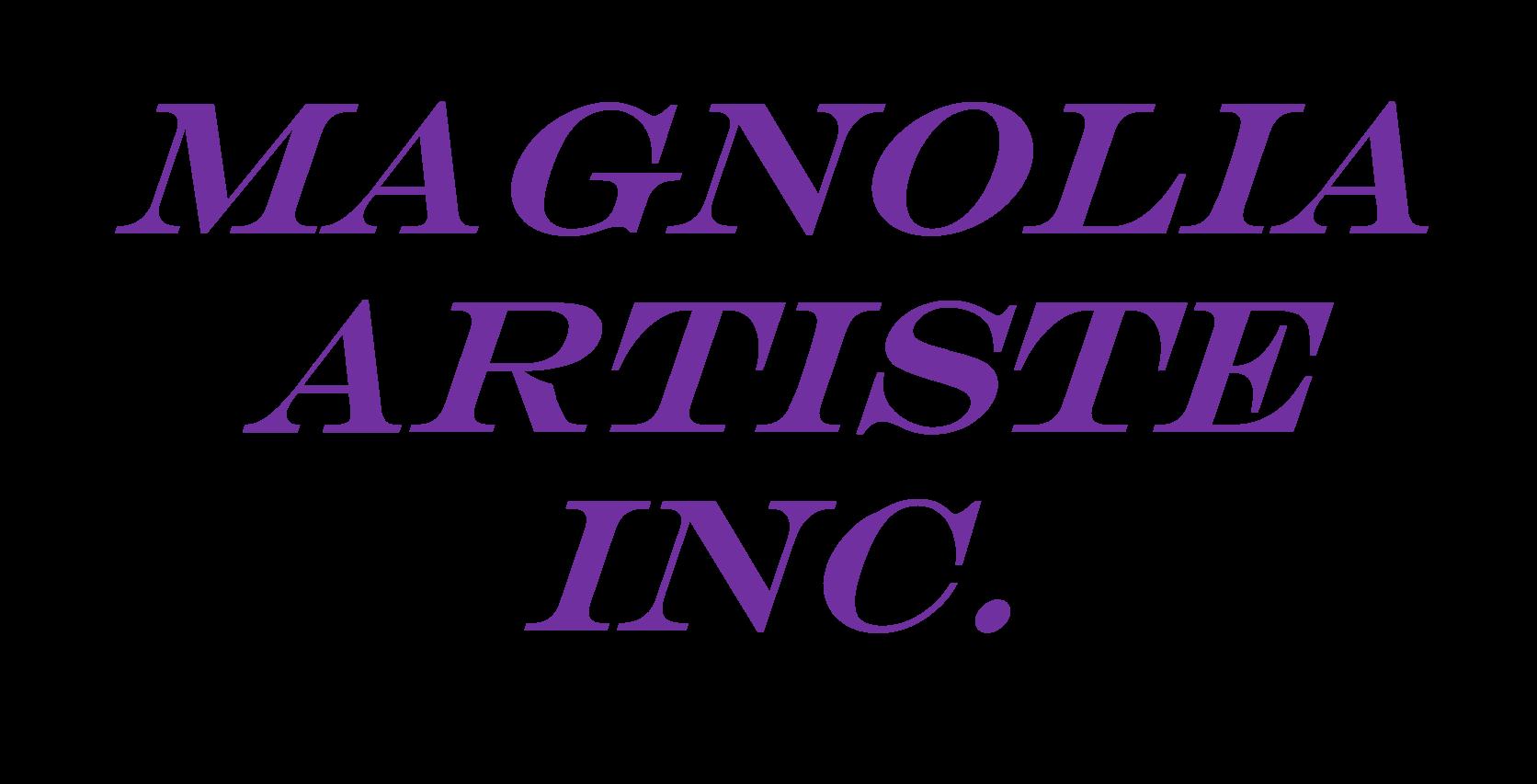 Magnolia Artiste Inc.