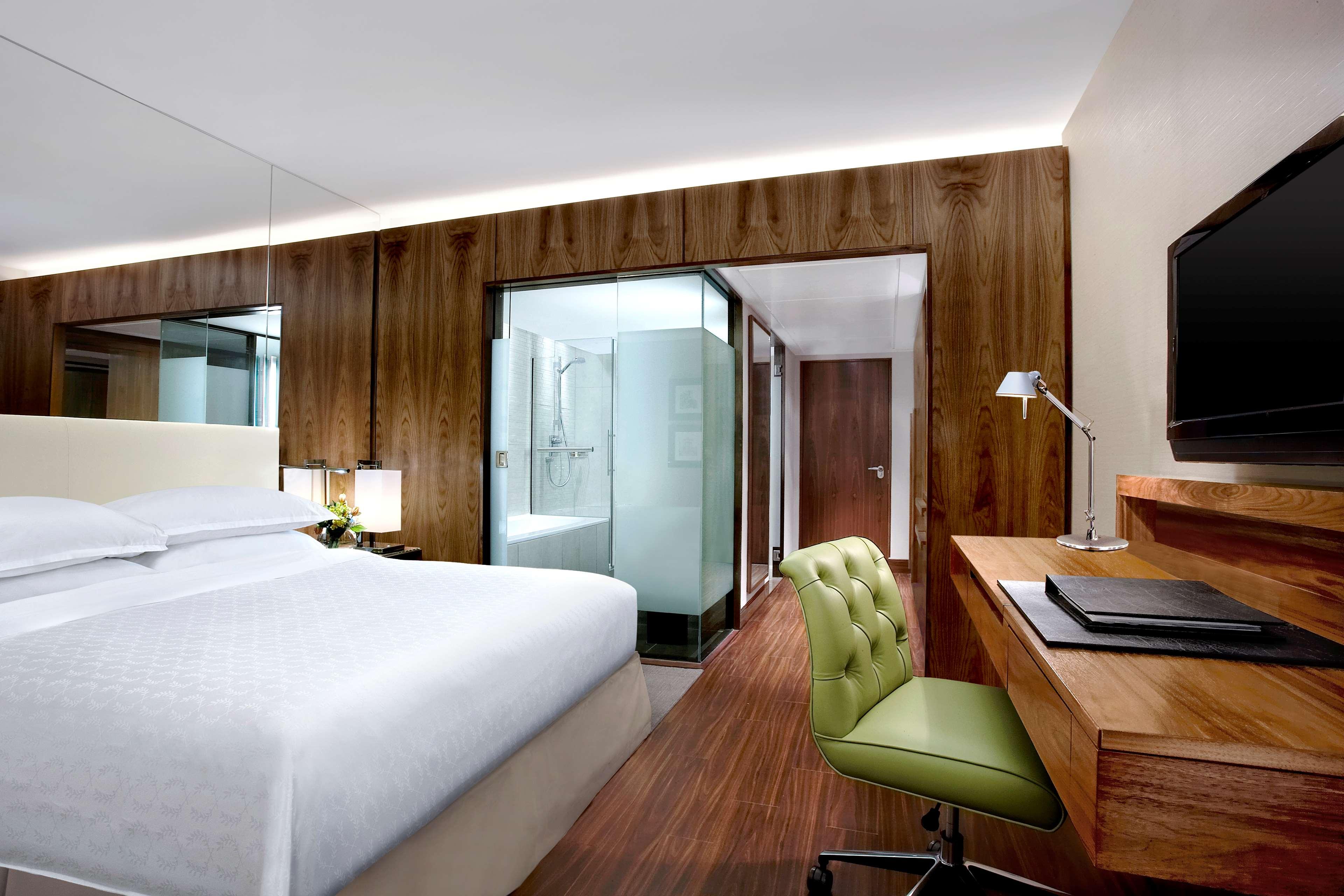 Sheraton Grand Hotel & Spa, Edinburgh