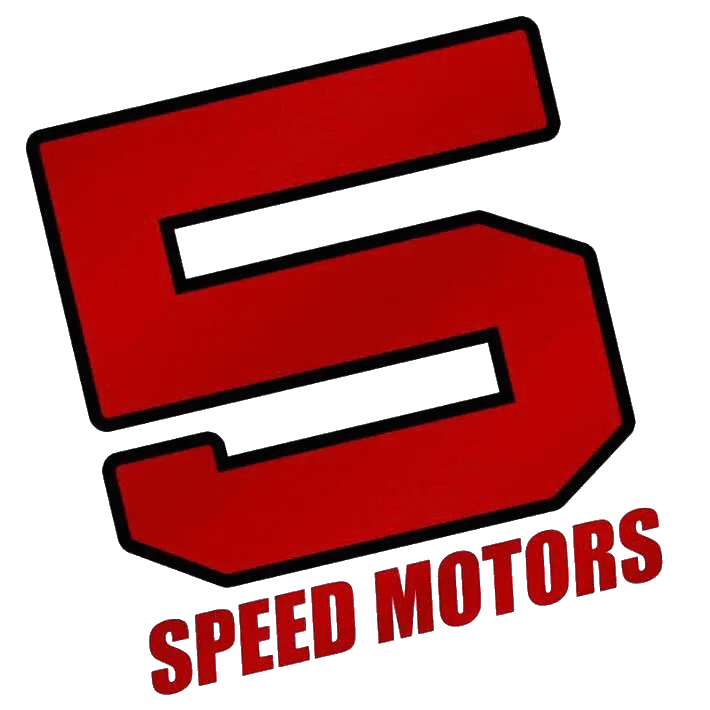 5 Speed Motors Auto Repair