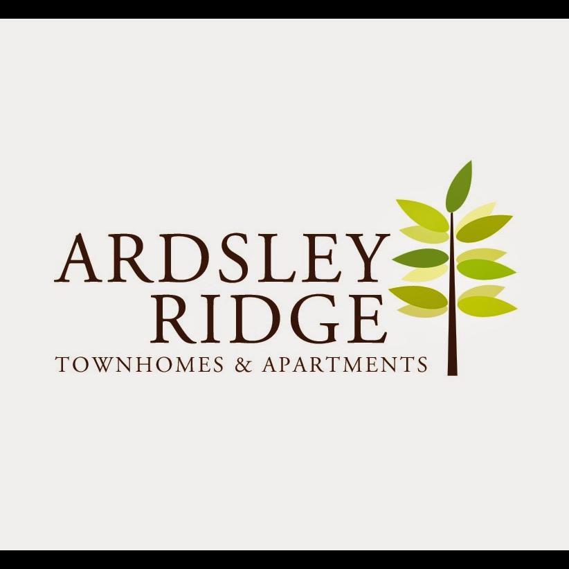 Ardsley Ridge Townhomes And Apartments Reynoldsburg Oh