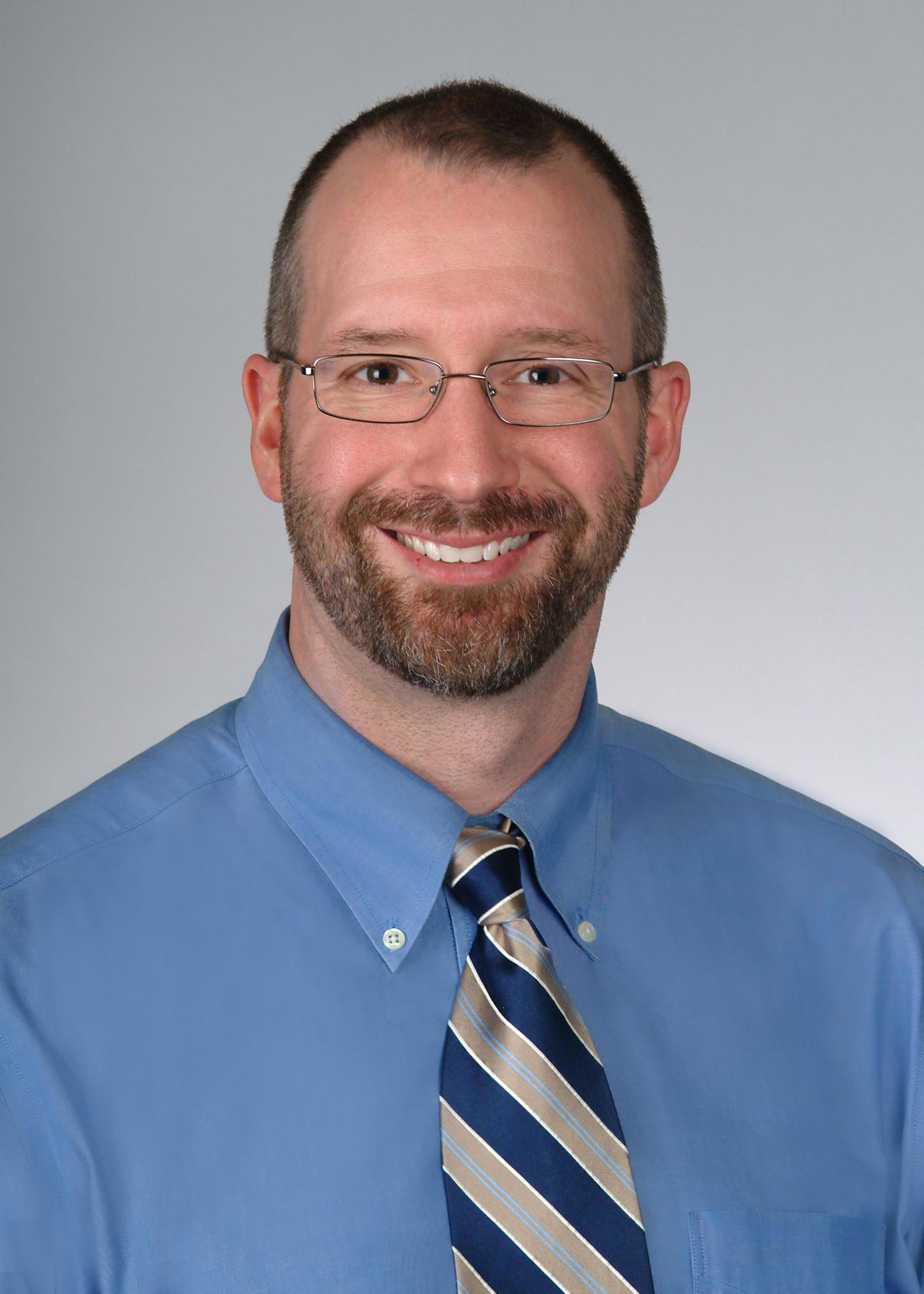 Steven D Mcswain MPH