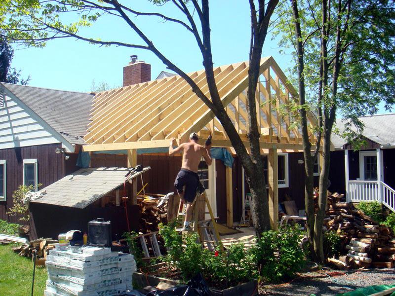 Shultz Remodeling Additions Kunkletown Pennsylvania