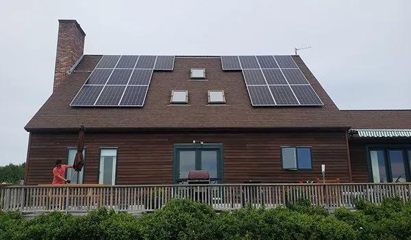 Stafford Solar