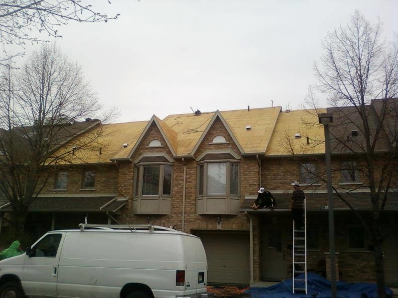 Images Roofworx Inc.