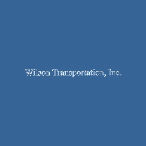 Wilson Transportation Inc.