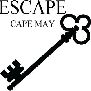 Escape Room Cape May