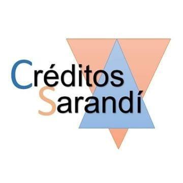 CRÉDITOS SARANDI