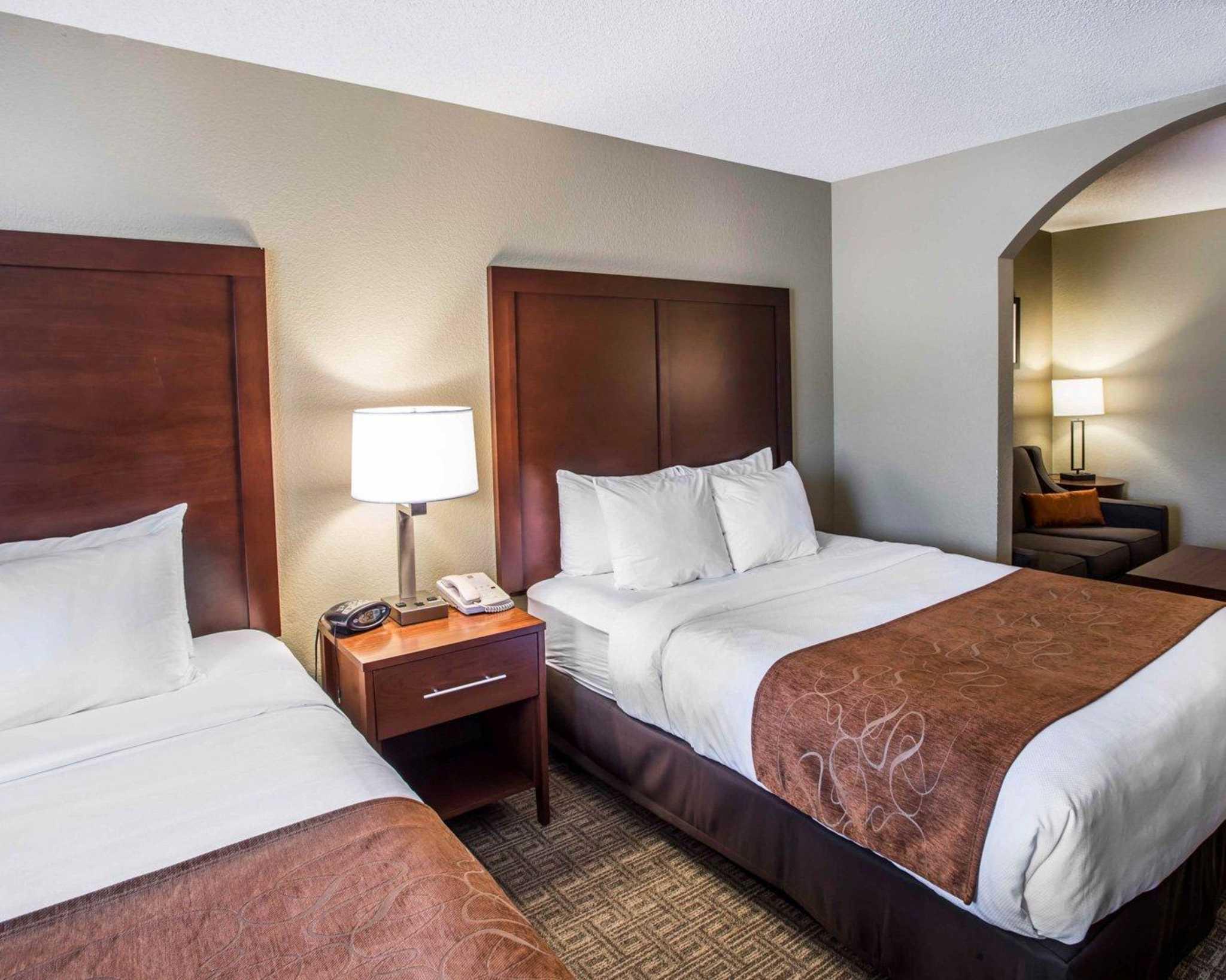 Comfort Suites Lakewood Denver Lakewood Colorado Co