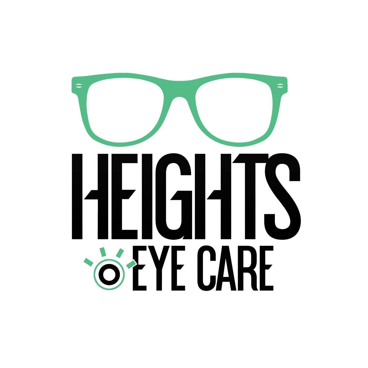 Heights Eye Care