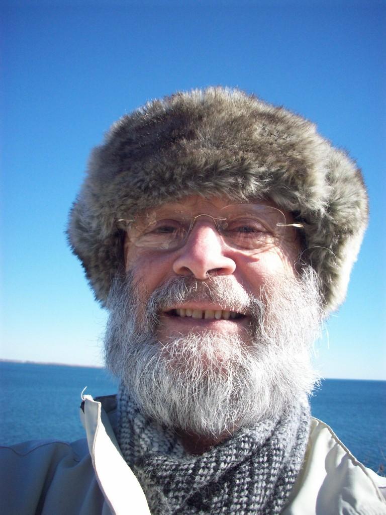Jeffrey G. Shapiro, Ph.D.