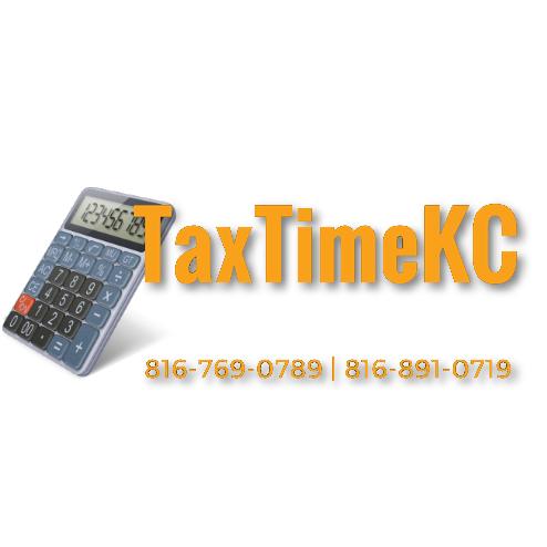 Taxtimekc - Kansas City, MO 64153 - (816)769-0789 | ShowMeLocal.com