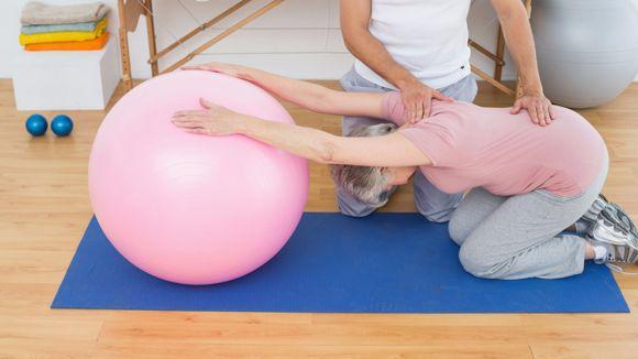 Fysioterapia Jaana Puhakka