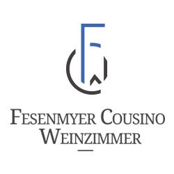 Fesenmyer Cousino Weinzimmer