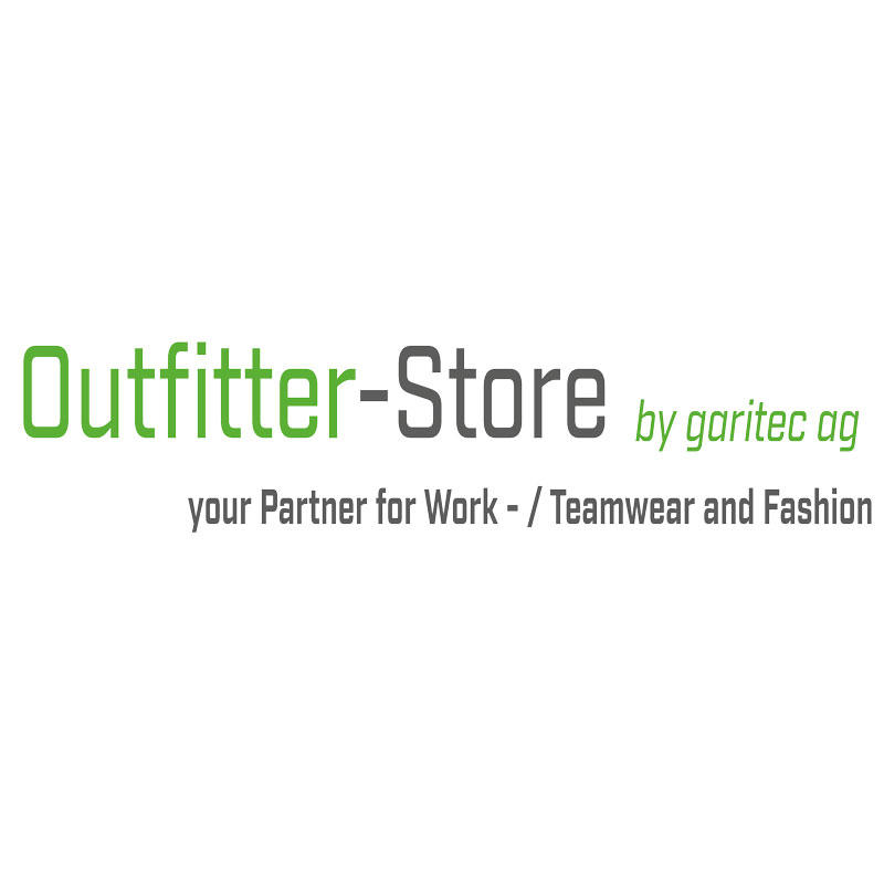 Outfitter-Store by garitec ag
