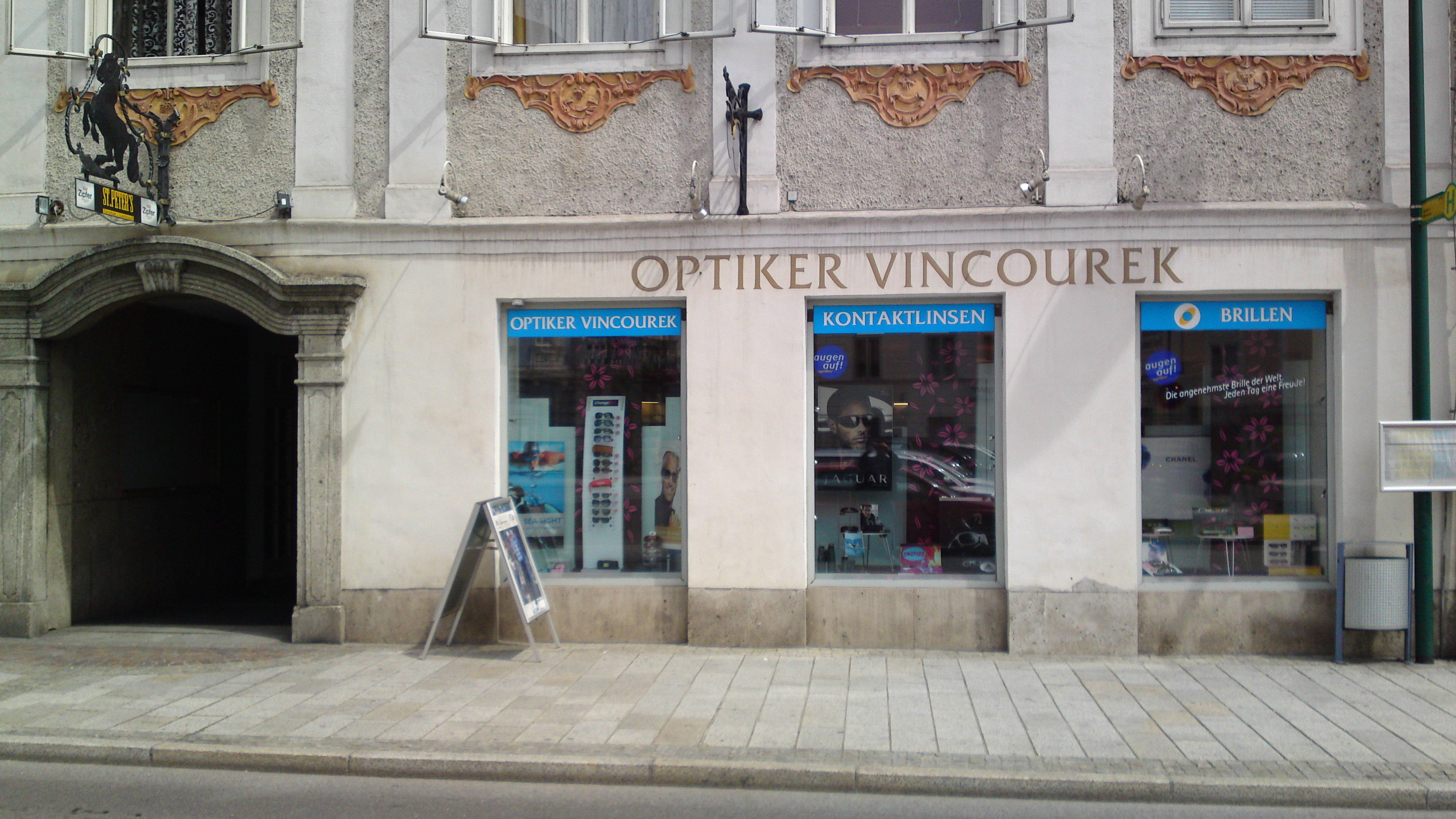 Klaus Vincourek GmbH