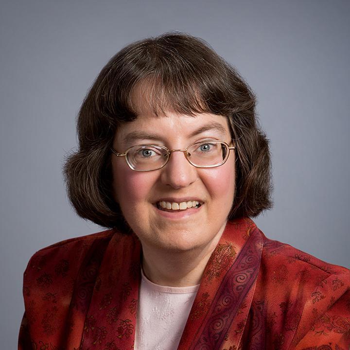 Priscilla Bade