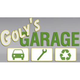 Goly's Garage