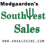 Medgaarden's Southwest Sales Inc.