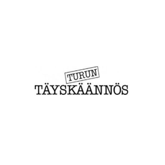 Käännöstoimisto Turun Täyskäännös Oy