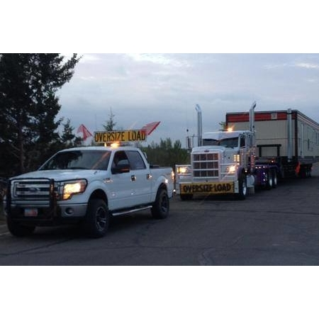 D&J Pilot Car Services Inc.