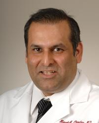 Muneeb A Choudry, MD Medical Oncology