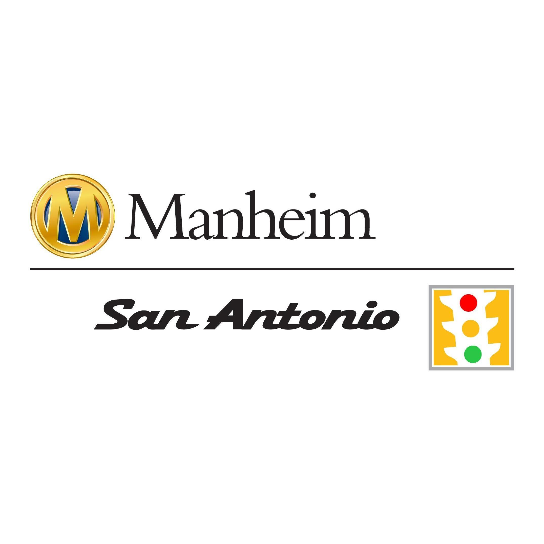 Manheim San Antonio