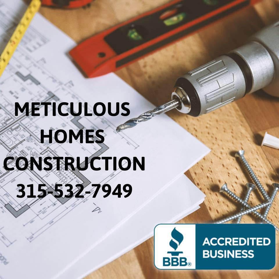 Meticulous Homes - Syracuse, NY 13208 - (315)532-7949 | ShowMeLocal.com
