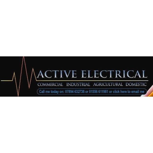 Active Electrical - Dalbeattie, Dumfriesshire DG5 4PW - 01556 474431   ShowMeLocal.com