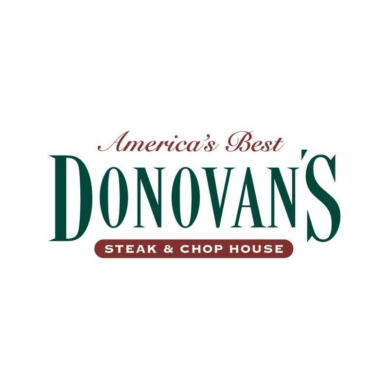 Donovan's Steak & Chop House - San Diego Gaslamp