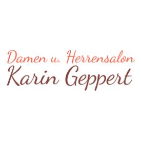 Logo von Geppert Karin Damen- & Herrensalon