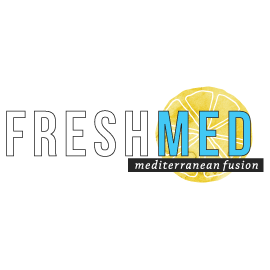 Fresh Med Mediterranean Fusion Food Truck - Charlotte, NC - Caterers