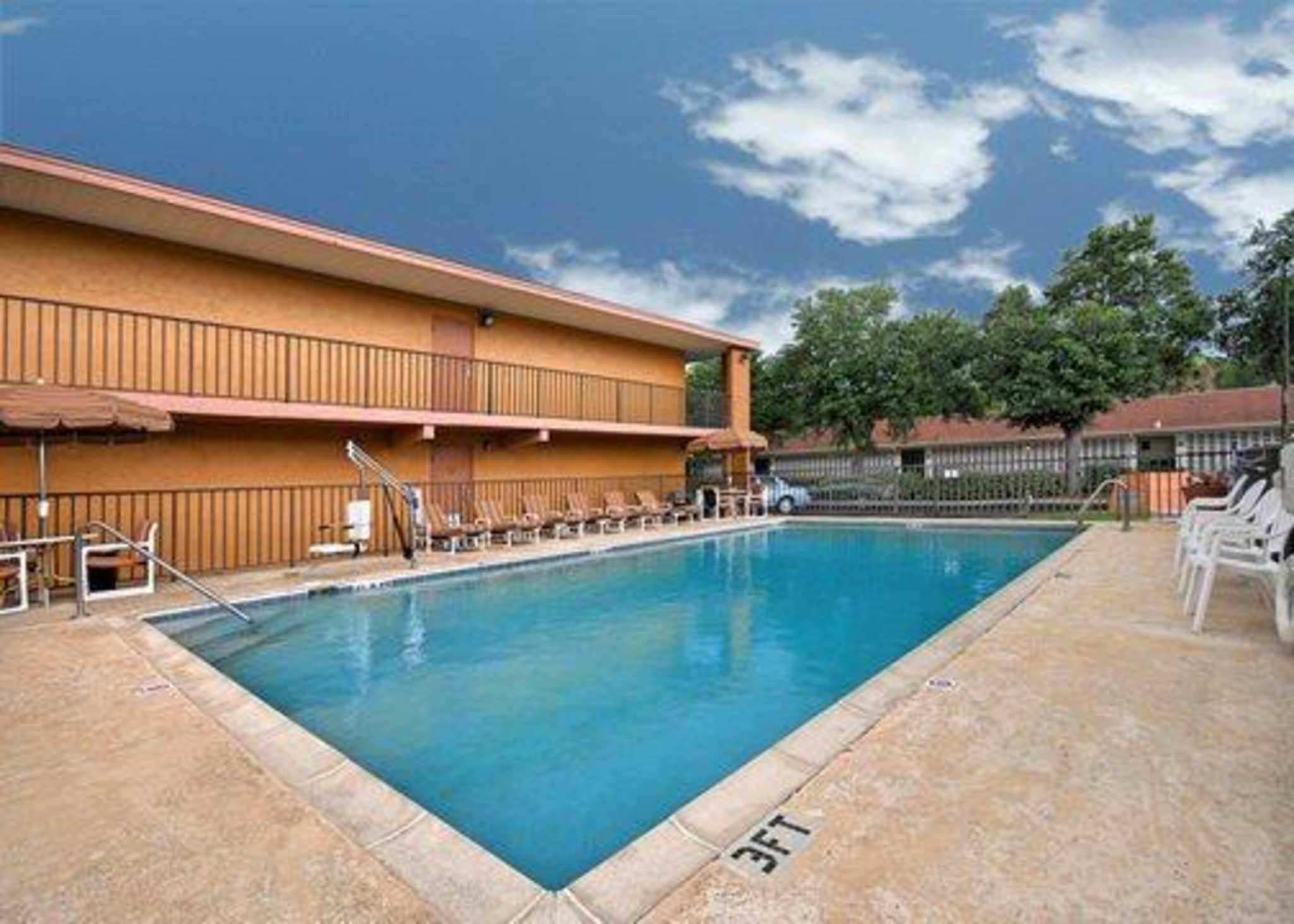 Orange City Fl Hotels And Motels