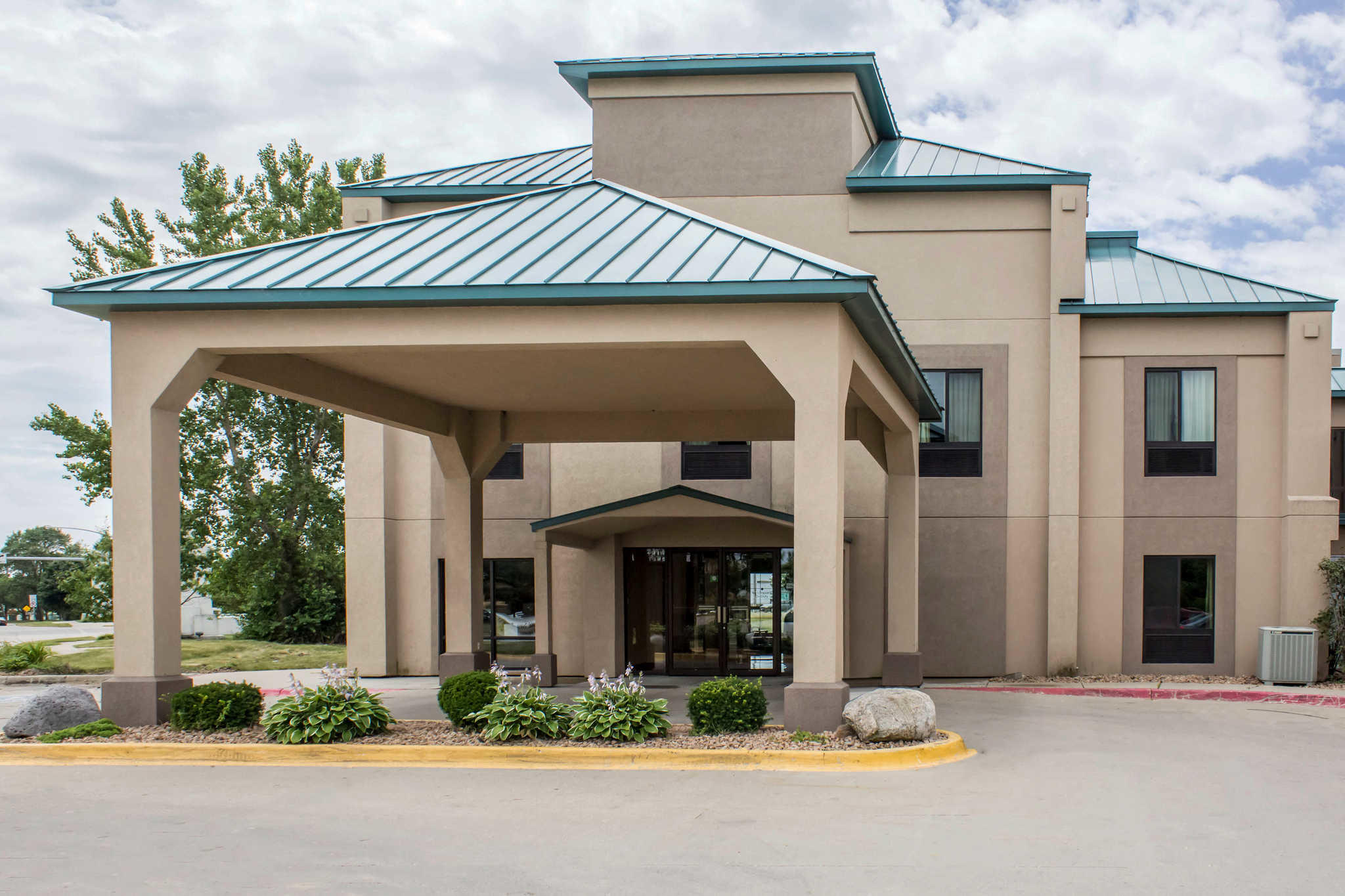 Ankeny Iowa Hotels Motels