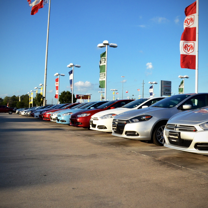 Autonation Chrysler Dodge Jeep Ram Mobile In Mobile Al: AutoNation Chrysler Dodge Jeep Ram Spring At 21027
