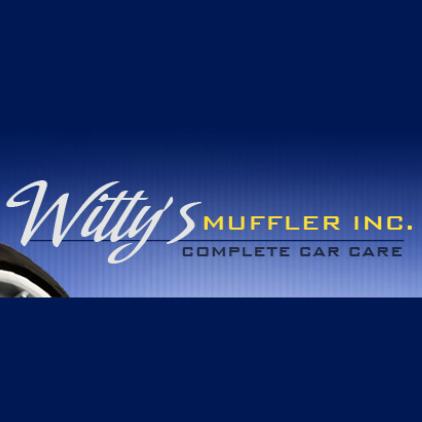 Witty's Muffler & Alignment Ct.